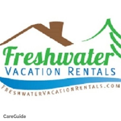 Housekeeper Job Freshwater Vacation Rentals Freshwater Vacation Rentals's Profile Picture