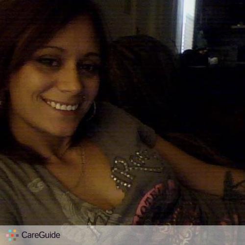 Housekeeper Provider Krista Cornelius's Profile Picture