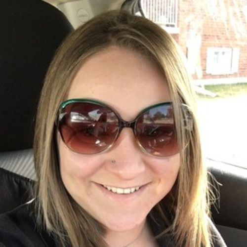 Canadian Nanny Provider Brittany Downer's Profile Picture