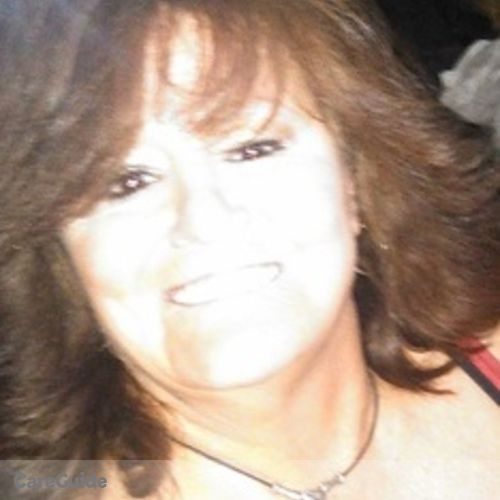 Housekeeper Provider Andrea H's Profile Picture