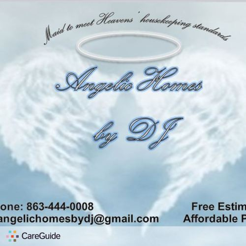 Quality Housekeeping Services for the best price