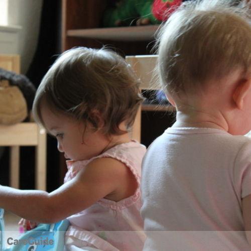 Child Care Provider Kristina C's Profile Picture