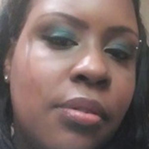 Housekeeper Provider Ikisha Hill's Profile Picture