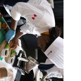 Excellent Caribbean Line Chef and Pastry Chef