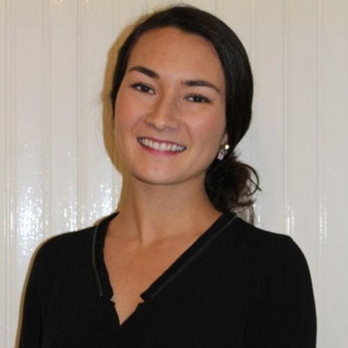 Canadian Nanny Provider Caroline Amatte's Profile Picture