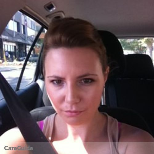 Canadian Nanny Provider Holly Doiron's Profile Picture