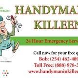 Handyman in Killeen