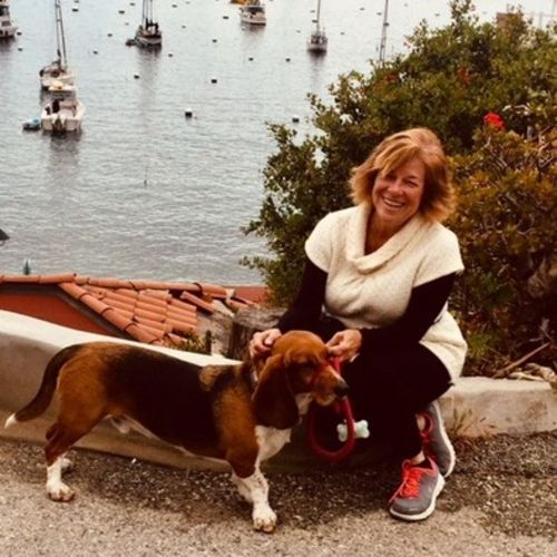 House Sitter Provider Kathy Clegg's Profile Picture