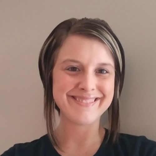 Housekeeper Provider Danielle Doster's Profile Picture