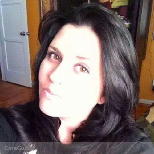 House Sitter Provider Brianna Santiago's Profile Picture