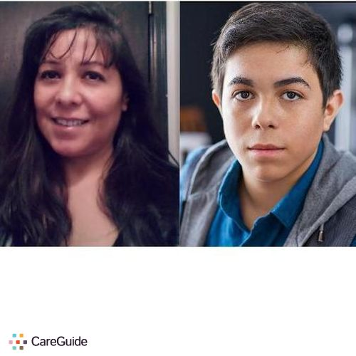 House Sitter Provider Christina Macias's Profile Picture