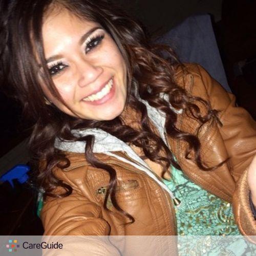 Child Care Provider Molly P's Profile Picture