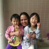 Fun, loving and patient live in Nanny/Caregiver for childcare or elderly. Sponsorship requires.