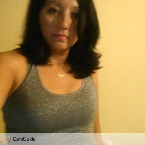 Housekeeper Provider Doris Romero's Profile Picture