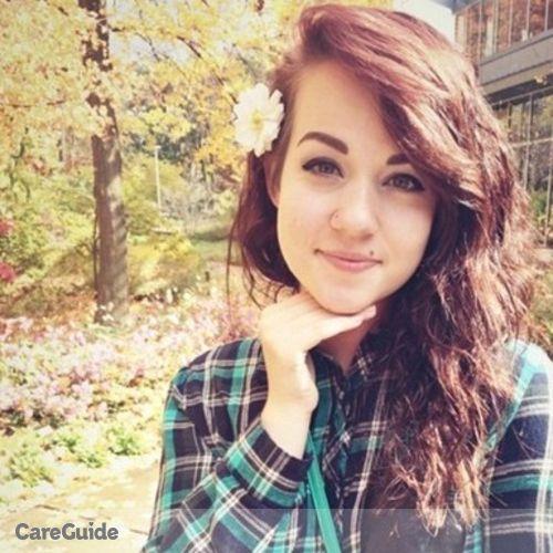 Child Care Provider Rachel Selke's Profile Picture