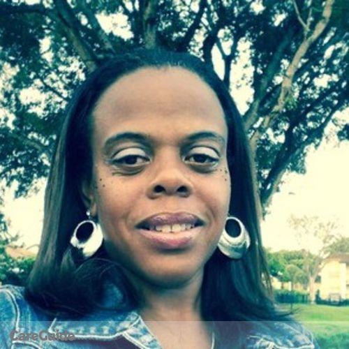 Elder Care Provider Rochelle McGann's Profile Picture