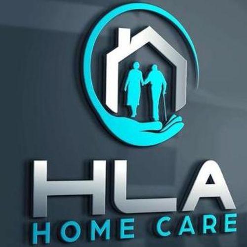 Elder Care Provider Hla Home Care's Profile Picture
