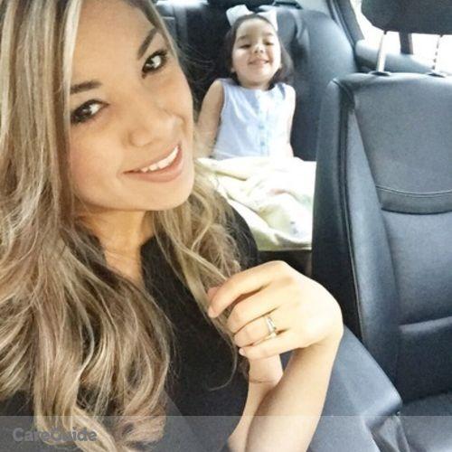 Child Care Provider Priscilla Aguilar's Profile Picture