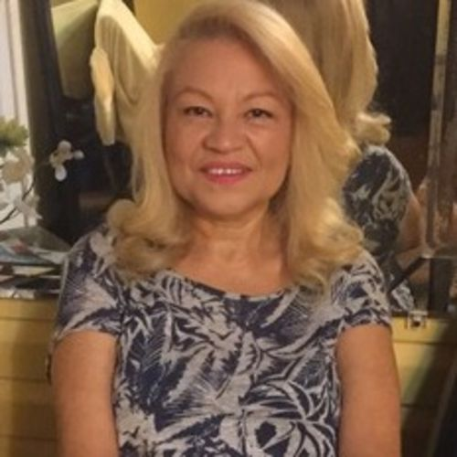 Elder Care Provider Igdomilia M Cantarero's Profile Picture