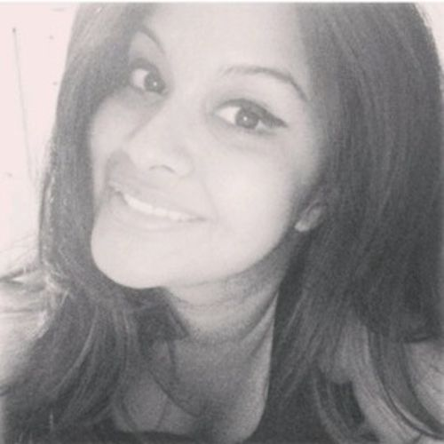 Canadian Nanny Provider Rashina Tribhawan's Profile Picture