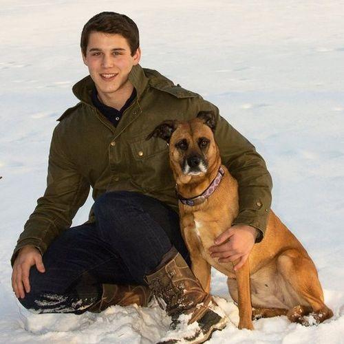 Pet Care Provider Caedan H's Profile Picture