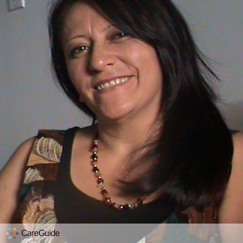Child Care Provider Catalina Camargo's Profile Picture
