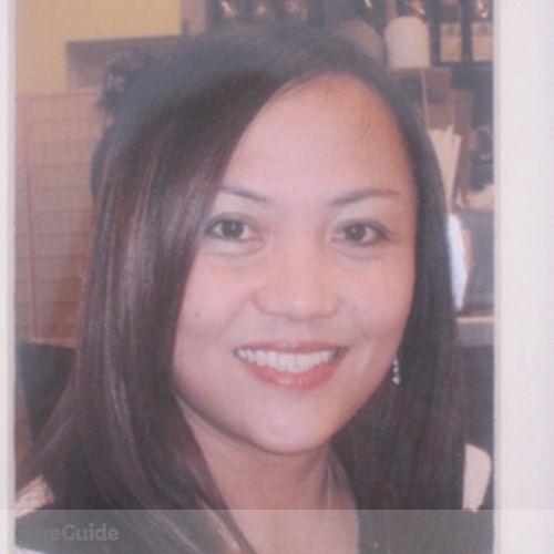 Canadian Nanny Provider Erma Bravo's Profile Picture