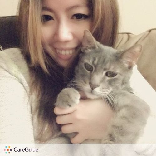 Pet Care Provider Vanny Chang's Profile Picture