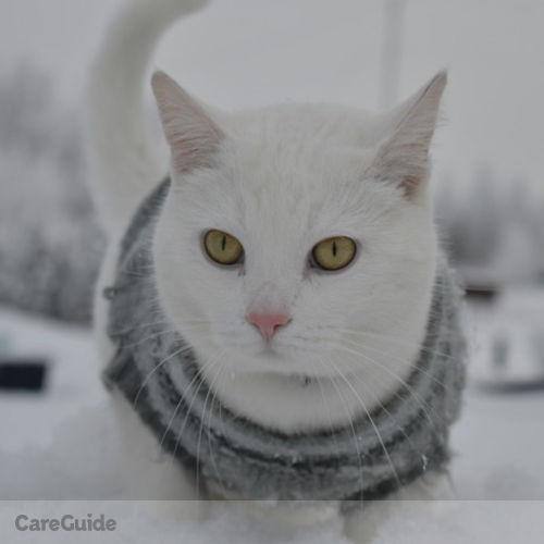 Pet Care Provider Tyler V's Profile Picture