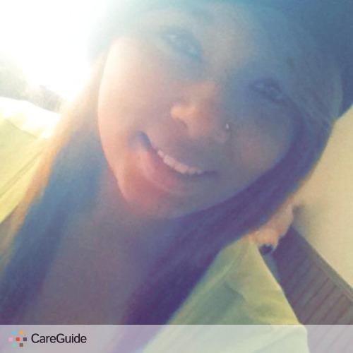 Child Care Provider Desne Dixon's Profile Picture
