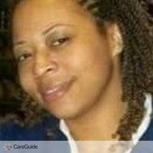 Child Care Provider Lakeisha Watkins's Profile Picture