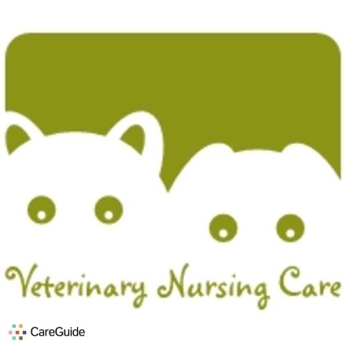 Pet Care Provider David Salcido's Profile Picture