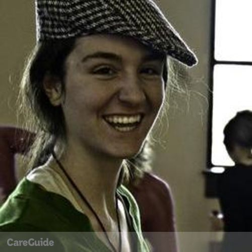 House Sitter Provider Danielle Laberge's Profile Picture