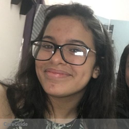 Pet Care Provider Yuliana Cruz-Mendez's Profile Picture