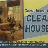 Amazing Clean Company