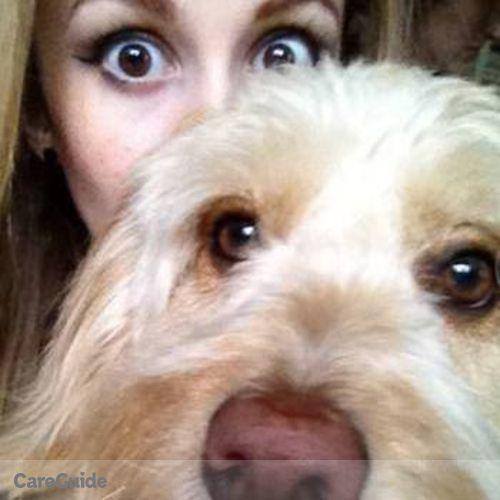 House Sitter Provider Bridget D's Profile Picture