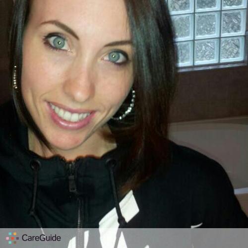 Child Care Provider April Walker's Profile Picture