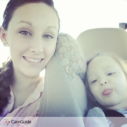 Child Care Provider Michaela Herbst's Profile Picture