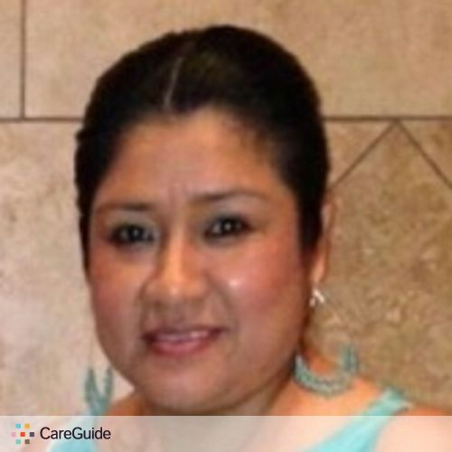 Housekeeper Provider Maria S's Profile Picture