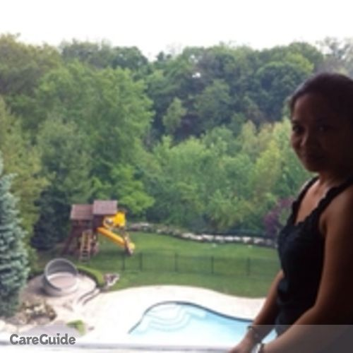 Canadian Nanny Provider Melanie Lood's Profile Picture