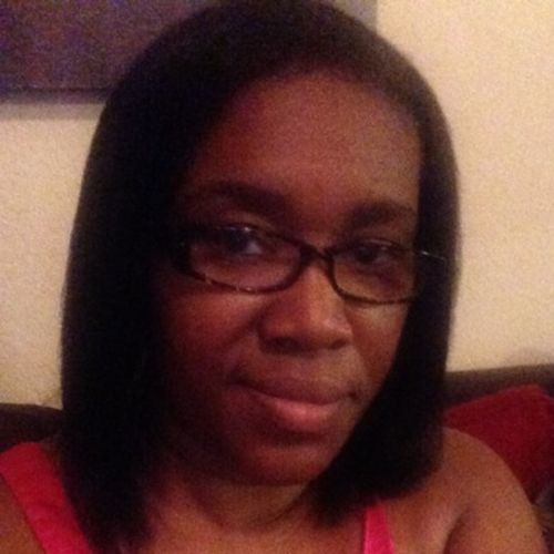 Housekeeper Provider Kesha Ivory-Darnell's Profile Picture