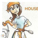 Housekeeper in Weymouth