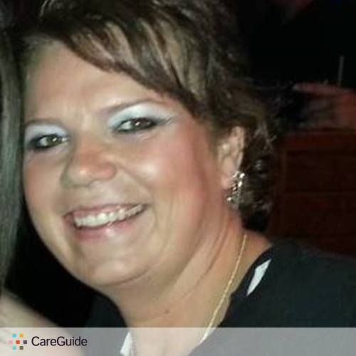 Child Care Provider Carolyn W's Profile Picture