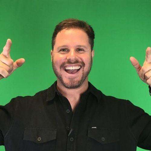 Videographer Provider Jared B's Profile Picture