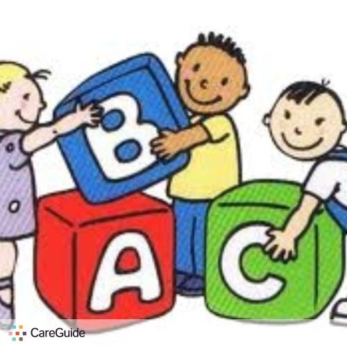 Child Care Provider Cigdem A's Profile Picture