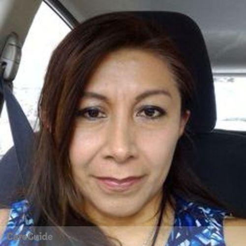 Canadian Nanny Provider Martha Raquel Pancho's Profile Picture