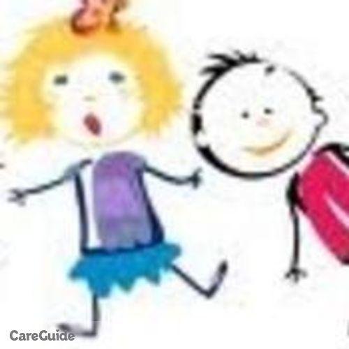 Child Care Provider Delta Garcia's Profile Picture