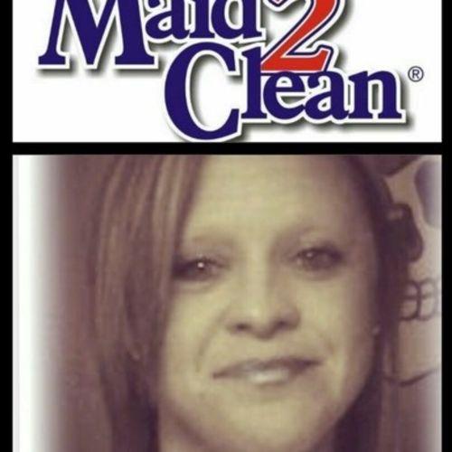 Housekeeper Provider Jennifer C's Profile Picture