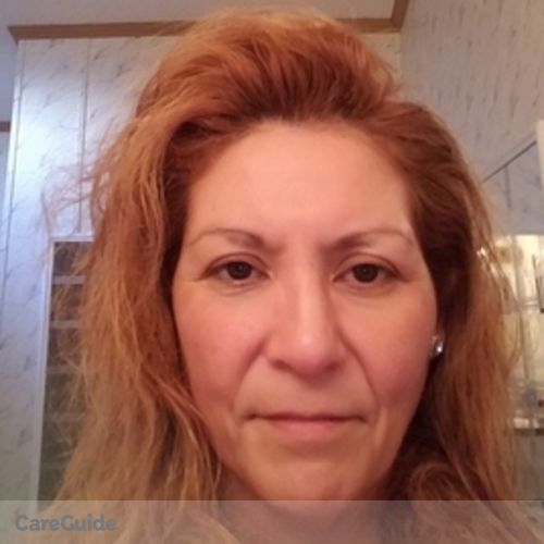 Housekeeper Provider Jane Rodriguez's Profile Picture