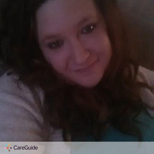 Child Care Provider Laura Glover's Profile Picture